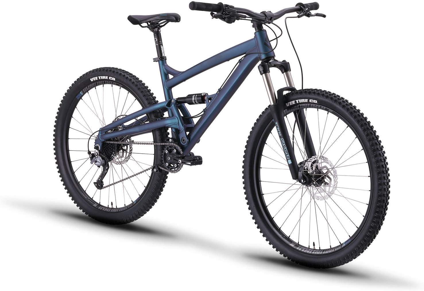 Diamondback Bicycles Atroz 2, Full Suspension Mountain Bike Best full suspension mountain bike under 1500