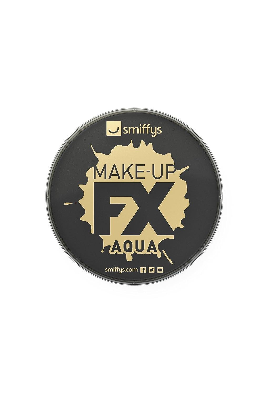 SMIFFYS Smiffy's Make-Up FX, Aqua Face and Body Paint Smiffy' s 23731 B004O8C14C