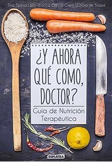 La alimentación, la tercera medicina (ALIMENTACION): Amazon ...