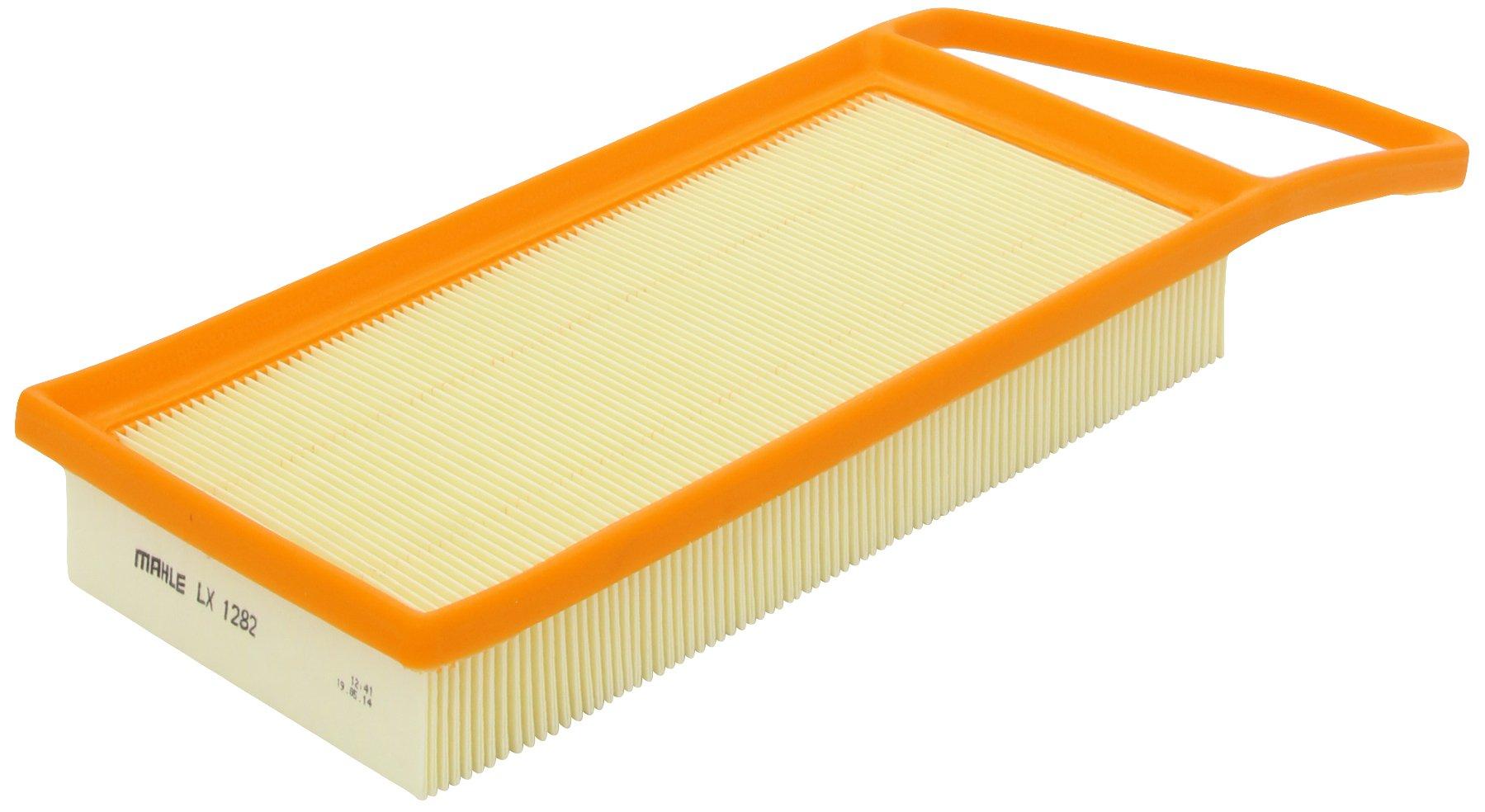 Mahle Filter LX1282 Filtro De Aire product image