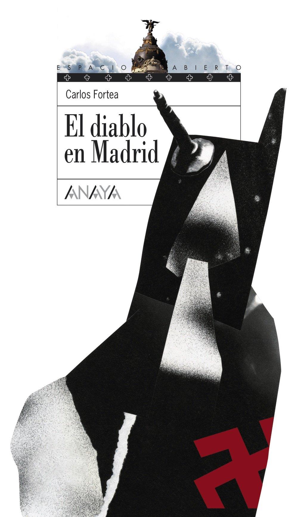 El diablo en Madrid Literatura Juvenil A Partir De 12 Años ...