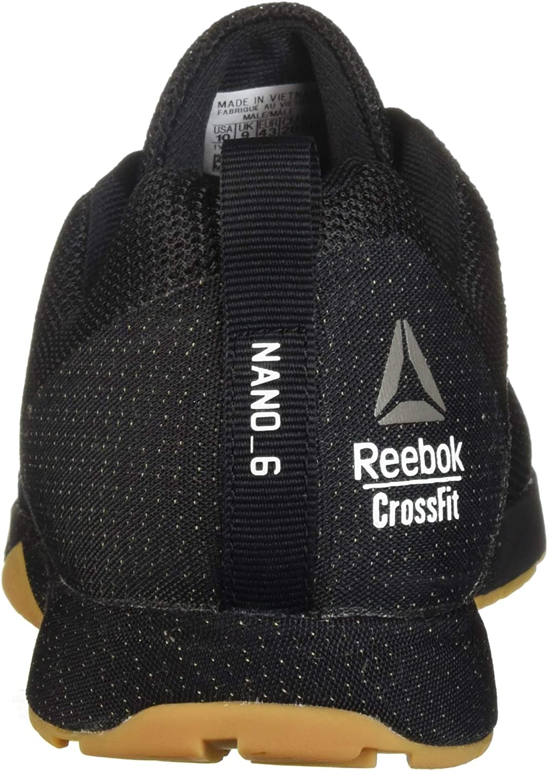 CrossFit Nano 6.0 Covert Trainer Shoes