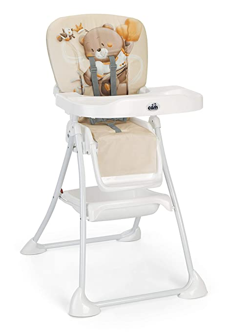 Cam EL mundo del Niño S450/240 trona Mini Plus: Amazon.es: Bebé