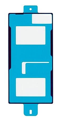 ICONIGON Ersatz für Xperia Z5 Compact Kleber für Akku-Deckel
