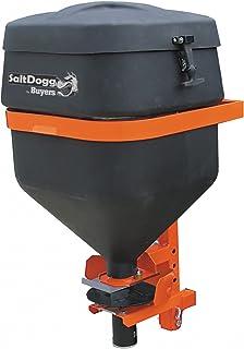 com salt spreader wiring harness meyers buyers automotive sa ogg tgsuv1b 4 4 cubic foot tailgate salt spreader