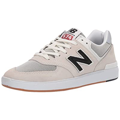 New Balance Men's 574v1 All Coast Skate Shoe | Fashion Sneakers
