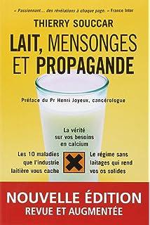 cholestérol mensonges et propagande pdf