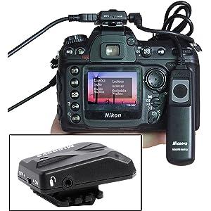 Amazon com : Nikon WU-1a Wireless Mobile Adapter for Nikon Digital