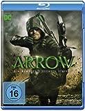 Arrow - Staffel 6 [Blu-ray]