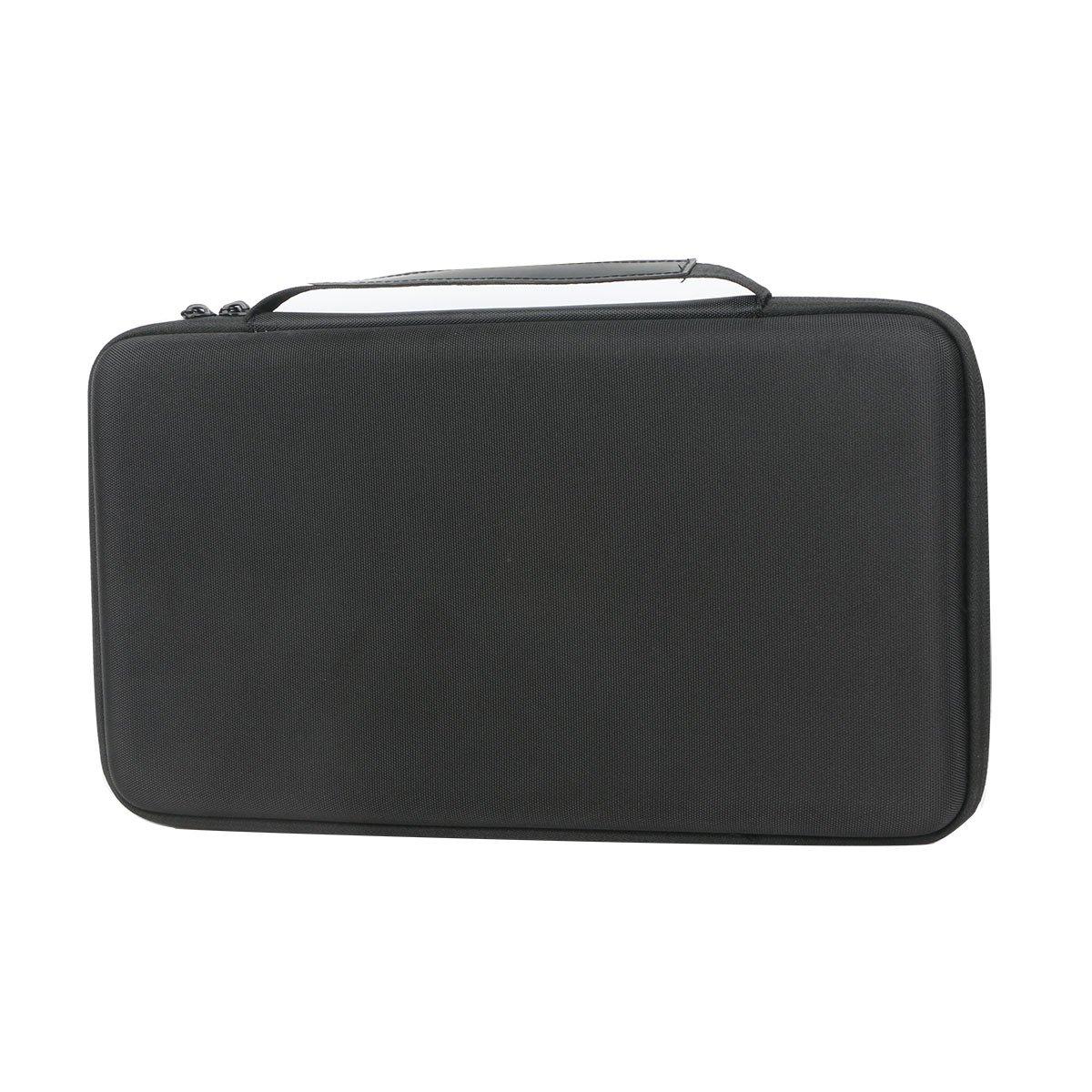 Duro Viajar Caso Cubrir para Akai Professional MPK Mini Mk2 por co2CREA(Travel Case) (Size 1): Amazon.es: Electrónica