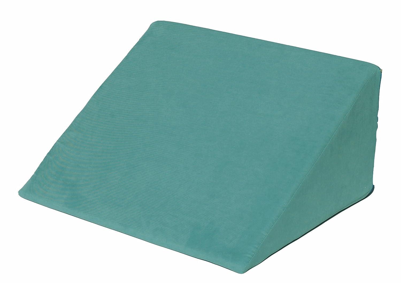 beties Big Comfy Aprox. Move – Almohada Aprox. Comfy 62 x 49 x 30 cm con Aspecto de Exclusiva Used (Elija su Cojín Cuña Extra a), Microfibra, Keilkissen Q2, 62x49x30 cm 7eb1b0