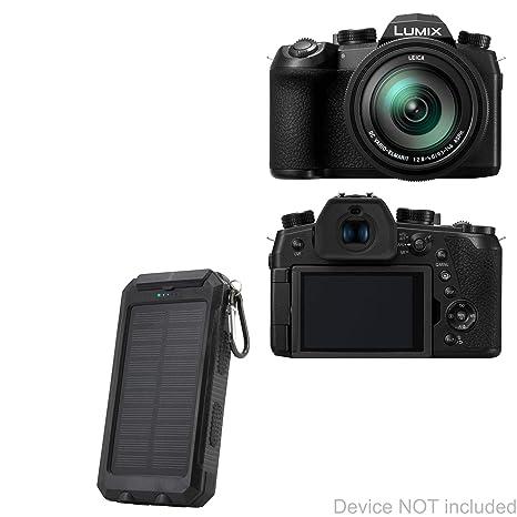 Amazon.com: BoxWave Panasonic Lumix DC-FZ1000M2 - Batería ...