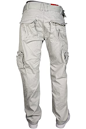 dd6e31015c9 Jordan Craig Mens Cargo Pants Black 5300M at Amazon Men's Clothing store: