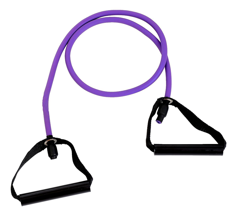 Violett stark Sport-Thieme/® Safety Tube
