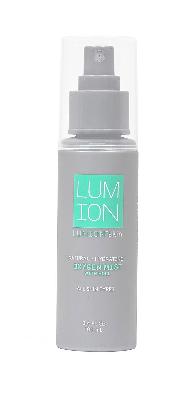 LUMION Skin Oxygen Mist + HOCL 24