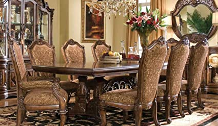 Attrayant AICO Windsor Court Dining Room Suite By Michael Amini, AI 700DIN 54
