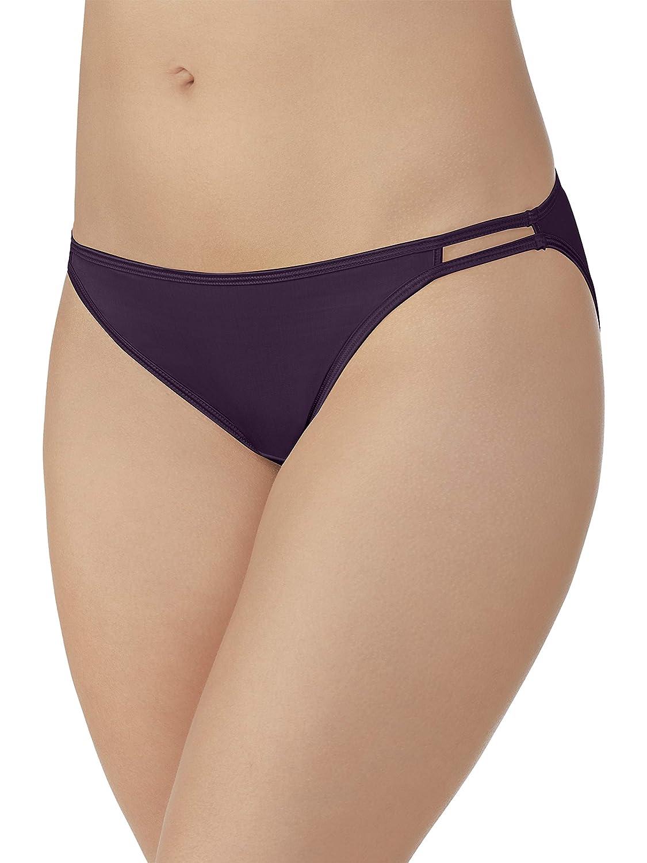Vanity Fair Womens Illumination Plus Size Bikini Panty 18810