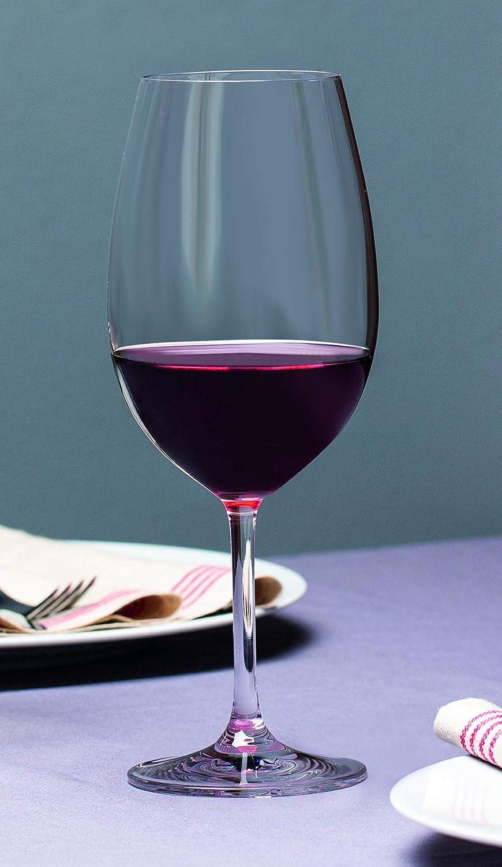 Schott Zwiesel Lot de 6 Verres /à Vin en Cristal 50 cl