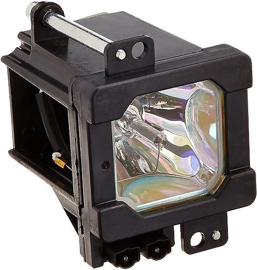 JVC TS-CL110UAA TSCL110UAA BHL5101S LAMP IN HOUSING FOR MODEL HD-52FA97