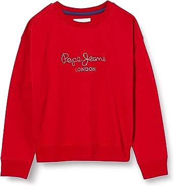 Pepe Jeans Tulip Suéter para Niñas