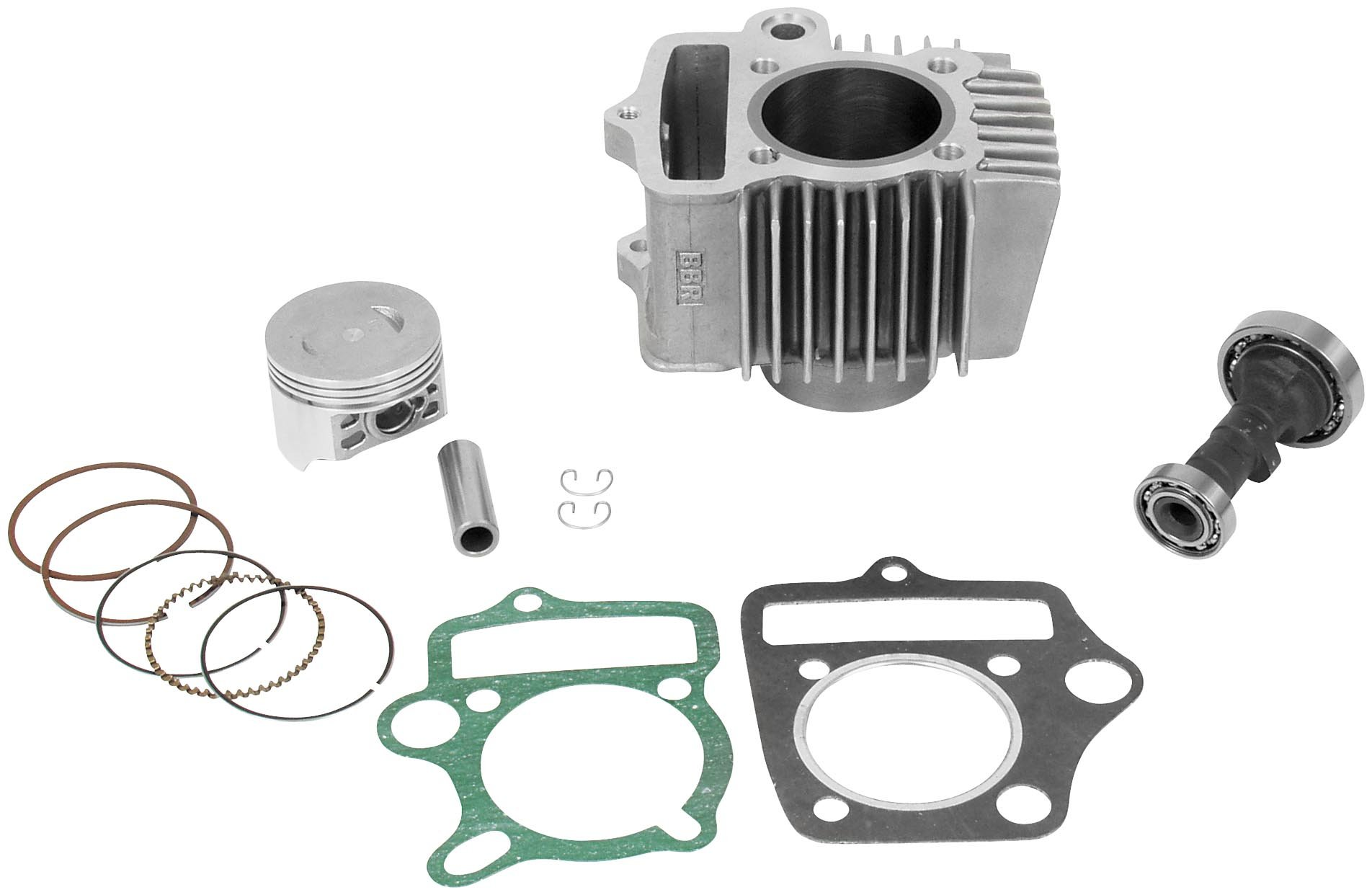 BBR Motorsports 88cc Big Bore Kit with Cam 411-HXR-5002 by BBR Motorsports