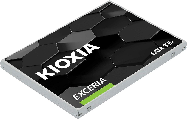 Geeknetic Gama de producto de consumo de KIOXIA 2
