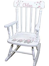 Kids Rocking Chairs Amazon Com