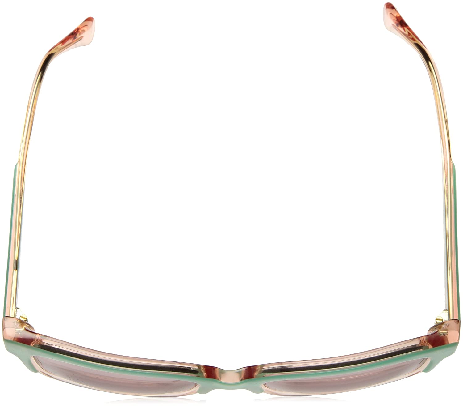Ralph 0RA5247, Gafas de Sol para Mujer, Top Green/Light Rose, 55: Amazon.es: Ropa y accesorios