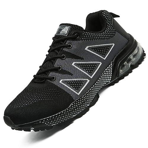 mesh shoes for men