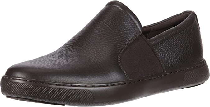 TALLA 42 EU. FitFlop Collins Slip-on, Mocasines para Hombre