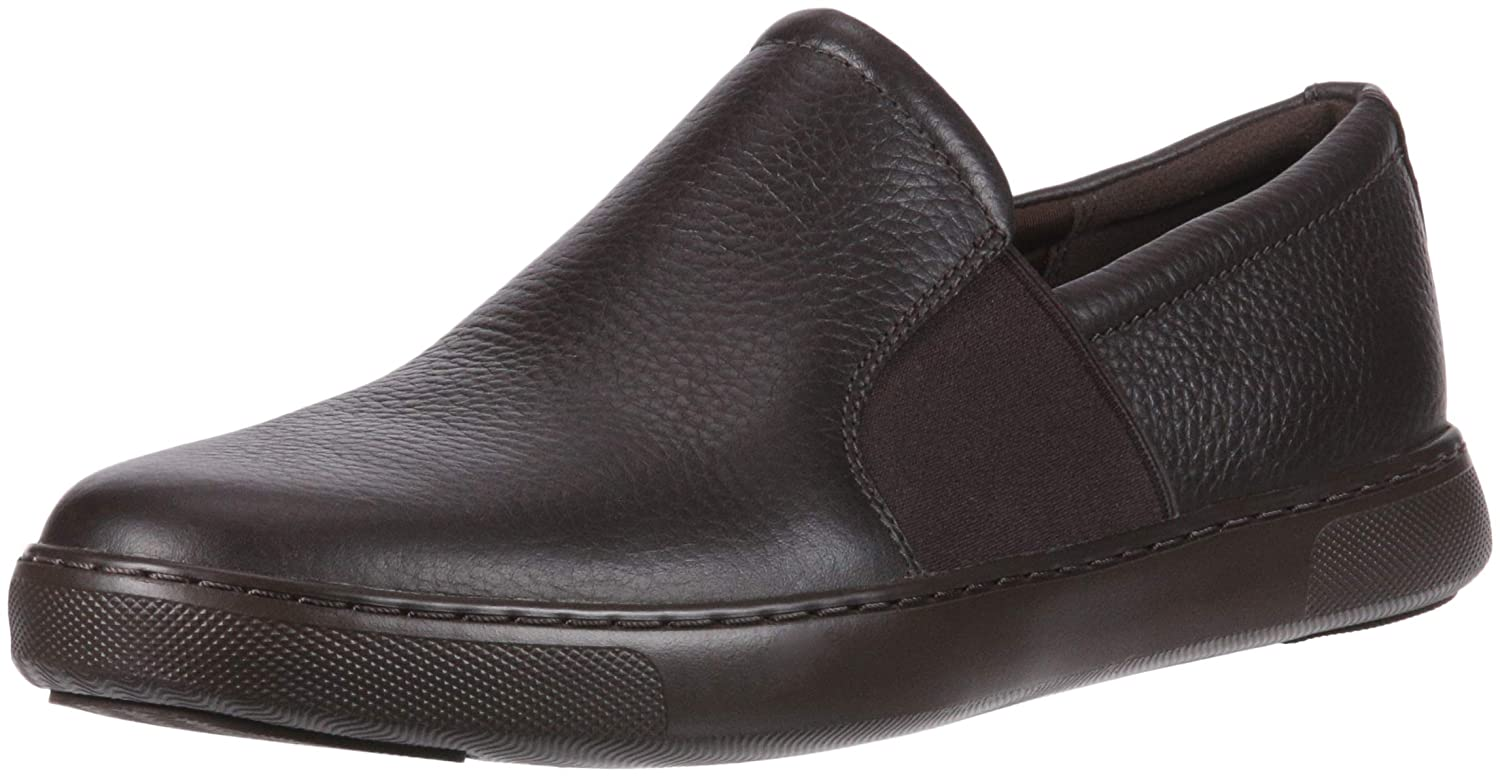 TALLA 45 EU. FitFlop Collins Slip-on, Mocasines para Hombre