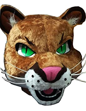 Tiger Fursuit Head Mascot Costume Adult Animal Head Costume 02  sc 1 st  Amazon.ca : tiger head costume  - Germanpascual.Com