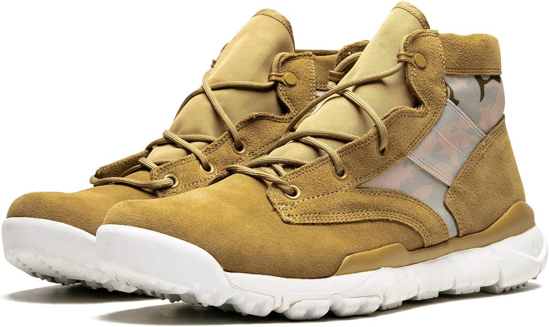 Nike SFB Chukka Golden Harvest//Sail, 11