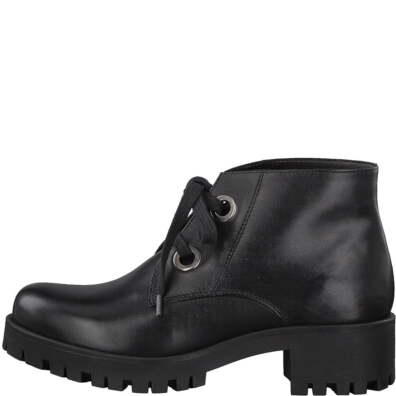 TAMARIS STIEFEL STIEFELETTEN Boots Schuhe Gefüttert 1 25279