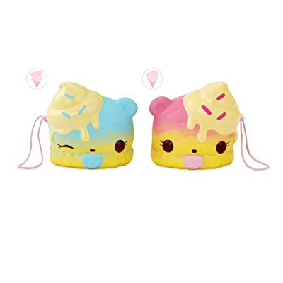 Num Noms Smooshcakes Series 2-1 Toy, Multicolor: Toys & Games