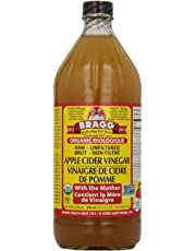 Bragg Live Food Organic Apple Cider Vinegar, 946 ml