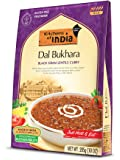 Kitchens Of India Ready To Eat Dal Bukhara, Black Gram Lentil Curry, 10-Ounce Boxes (Pack of 6)