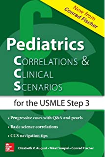 Internal Medicine Correlations And Clinical Scenarios Ccs Usmle