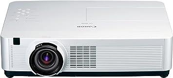 Canon Lv-8320 - Proyector, 3000 Lúmenes del ANSI: Amazon.es ...