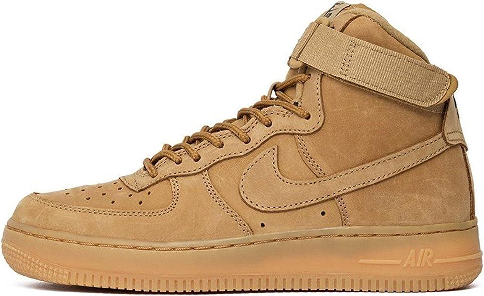 Nike Jungen Air Force 1 High LV8 (GS) Basketballschuhe