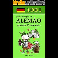 1001 palavras simples em Alemão