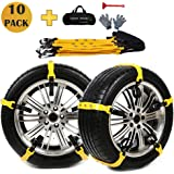 Tire Snow Chains