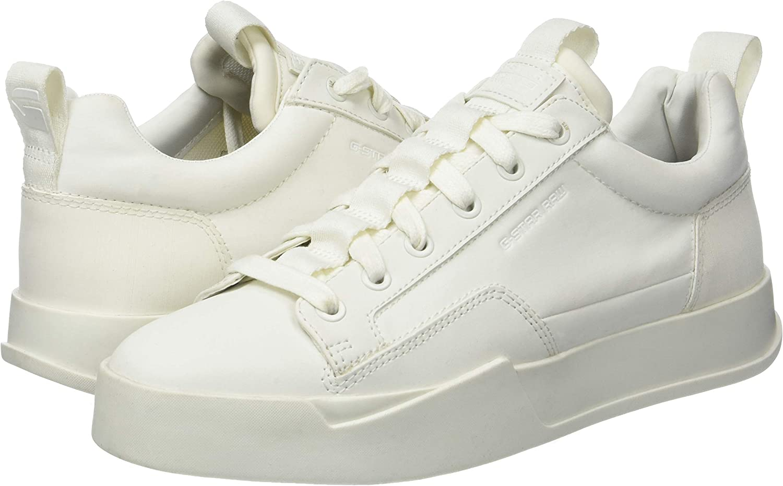 G-Star Raw Mens Rackam Core Sneakers Shoes