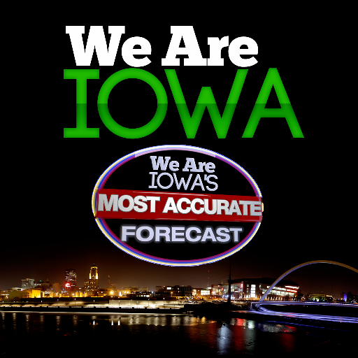 We Are Iowa Weather Local 5