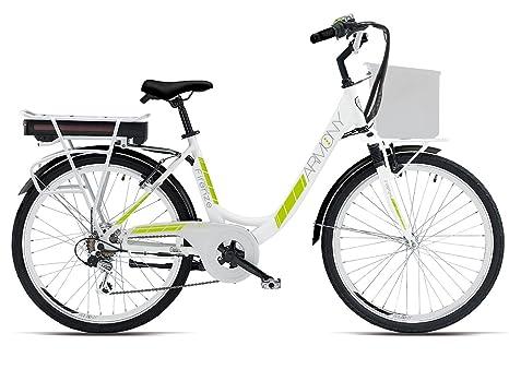Bicicletta Elettrica Armony Con Pedalata Assistita Bici Firenze