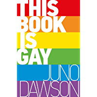 This Book is Gay book cover