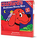 Clifford's Bedtime Story Box