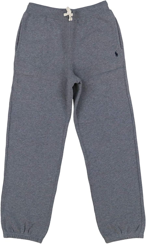 FGOH-9 Boys Sweatpants Black Horse Active Pants
