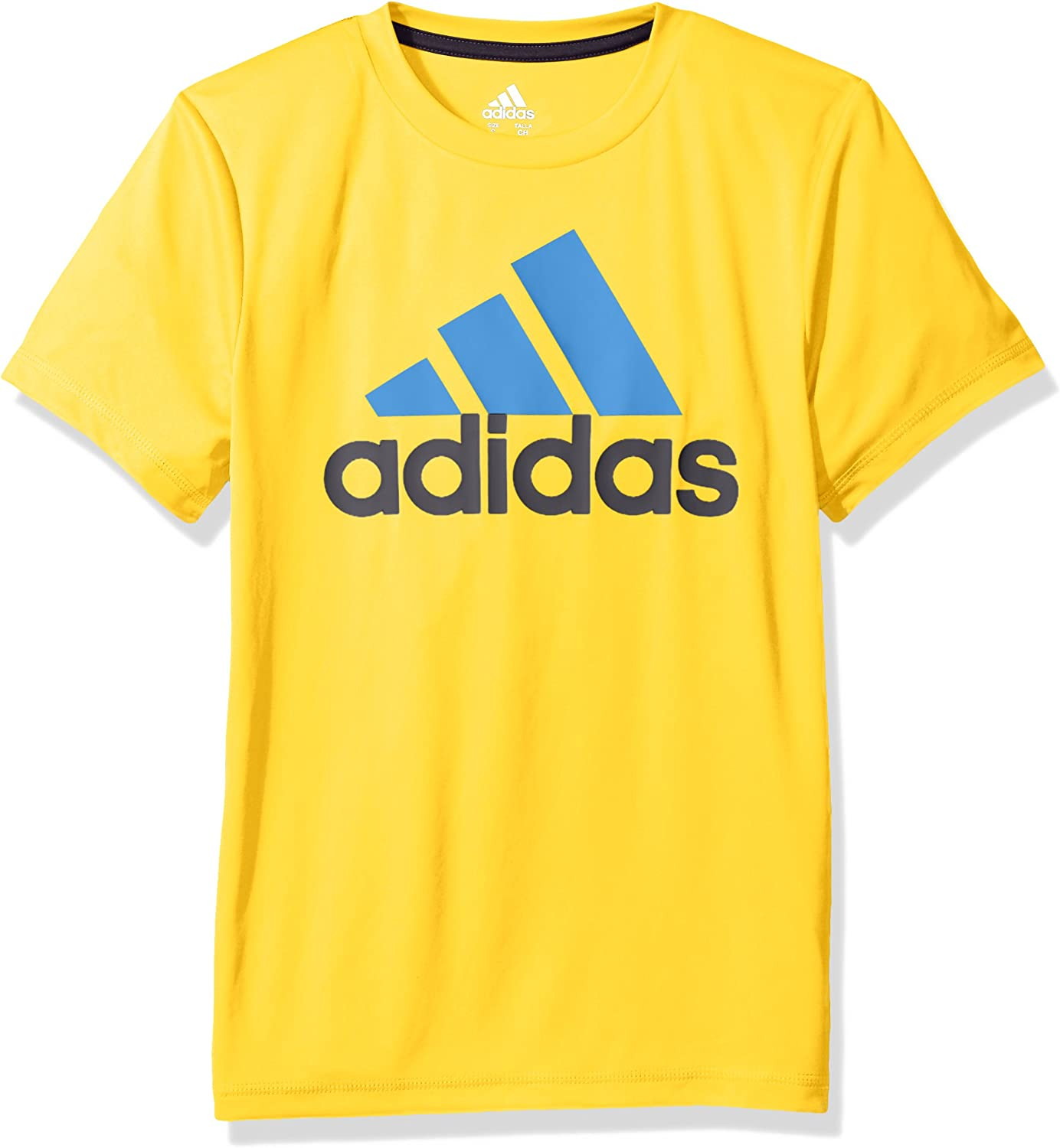 adidas Kids Boys Branding Graphic Tee Big Kids