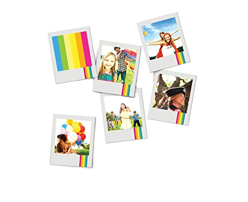 Polaroid String Photo Frame Multi Colour Amazon Co Uk
